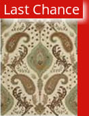Loloi Antalya AL-01 Ivory-Multi Area Rug