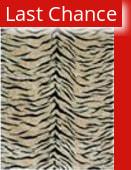 Rugstudio Sample Sale 37731R Tiger Area Rug