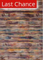 Rugstudio Sample Sale 153781R Raspberry - Multi Area Rug