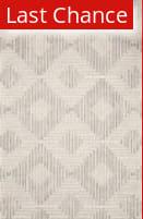 Rugstudio Sample Sale 206567R Grey - Silver Area Rug
