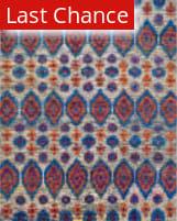 Rugstudio Sample Sale 102526R Peacock Area Rug