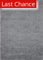 Loloi Hera Shag Hg-01 Hm Collection Steel Area Rug