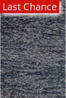 Rugstudio Sample Sale 153815R Steel - Blue Area Rug