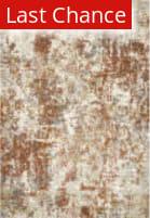 Rugstudio Sample Sale 192382R Rust Area Rug