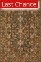 Rugstudio Sample Sale 158182R Slate Area Rug