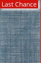 Rugstudio Sample Sale 173927R Blue Area Rug