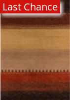 Rugstudio Sample Sale 161156R Multi Area Rug