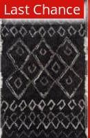 Rugstudio Sample Sale 171722R Black Area Rug