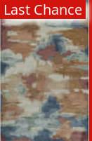 Rugstudio Sample Sale 161478R Multi Area Rug