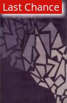 Rugstudio Sample Sale 161540R Purple Area Rug