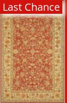 Rugstudio Sample Sale 46018R Rose Area Rug