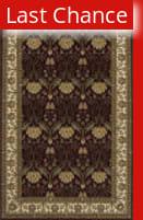 Rugstudio Sample Sale 161592R Burgundy Area Rug