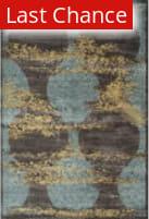 Rugstudio Sample Sale 161765R Blue Area Rug