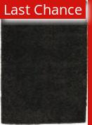 Rugstudio Sample Sale 85757R Dark Grey Area Rug