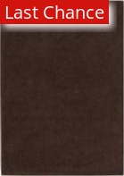 Rugstudio Sample Sale 123479R Brown Area Rug