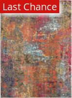 Rugstudio Sample Sale 193665R Sunset Area Rug