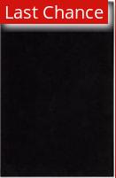 Rugstudio Sample Sale 22968R Black Area Rug