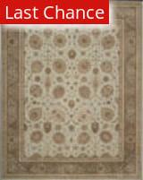 Rugstudio Sample Sale 52375R Aqua Area Rug