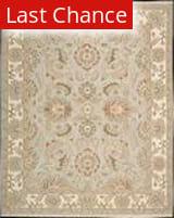 Rugstudio Famous Maker 39577 Grey Area Rug