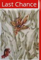 Rugstudio Sample Sale 23530R Ivory Area Rug