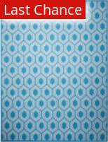 Rugstudio Sample Sale 189184R Bluebell Area Rug