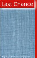 Nuloom Hand Woven Chunky Loop Blue Area Rug