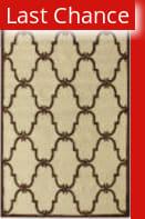 Nuloom Decor Trellis Ivory Area Rug