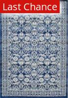 Nuloom Turnbull 165732 Dark Blue Area Rug