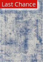 Nuloom Vintage Willena Blue Area Rug