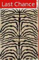 ORG Destin Zebra Natural Area Rug