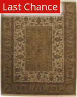 ORG Persian Classics GC40 Gold / Beige Area Rug
