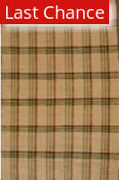 ORG Casual Cotton 8645 Beige Area Rug