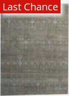 Org S.varuna D-65 Grey Area Rug