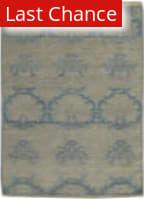 Org Angura 850 Light blue/Multi Area Rug