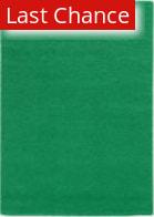 PANTONE UNIVERSE Focus 4849e Emerald Area Rug