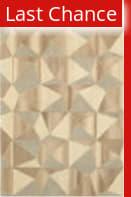 Rugstudio Sample Sale 167509R Beige - Grey Area Rug