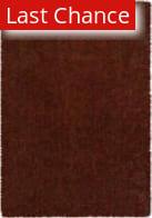 Rugstudio Sample Sale 110354R Brown Area Rug
