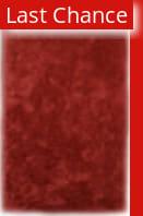 Famous Maker Metropolitan 112451 Red Area Rug