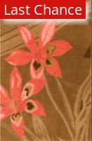 Private Label Oak Brown 2 X 3 Rug