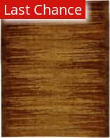 Private Label Oak Brown 6 x 9 Rug