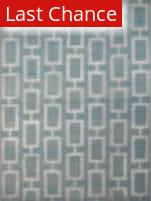 Rugstudio Sample Sale 185744R Cerulean Area Rug