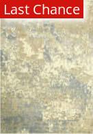 Rugstudio Sample Sale 196554R Beige - Gray Ivory Area Rug