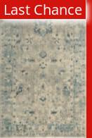 Rugstudio Sample Sale 215266R Beige - Blue Area Rug