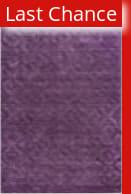 Rugstudio Sample Sale 163805R Purple Area Rug