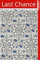 Rugstudio Sample Sale 163857R Ivory Area Rug
