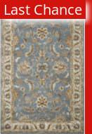 Rugstudio Sample Sale 163884R Blue Area Rug