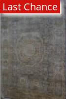 Rugstudio Sample Sale Mamluk Brown - Beige Area Rug