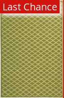 Rugstudio Sample Sale 46932R Olive / Ivory Area Rug