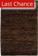 Rugstudio Sample Sale 46964R Brown / Brown Area Rug