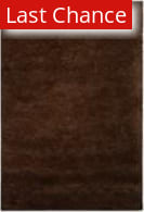 Rugstudio Sample Sale 47442R Brown / Chocolate Area Rug